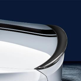 Genuine Bmw F30 M Performance Carbon Fiber Rear Spoiler Bavworks